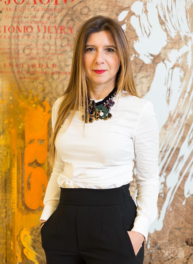 CARLA ALEXANDRA MALHÃO